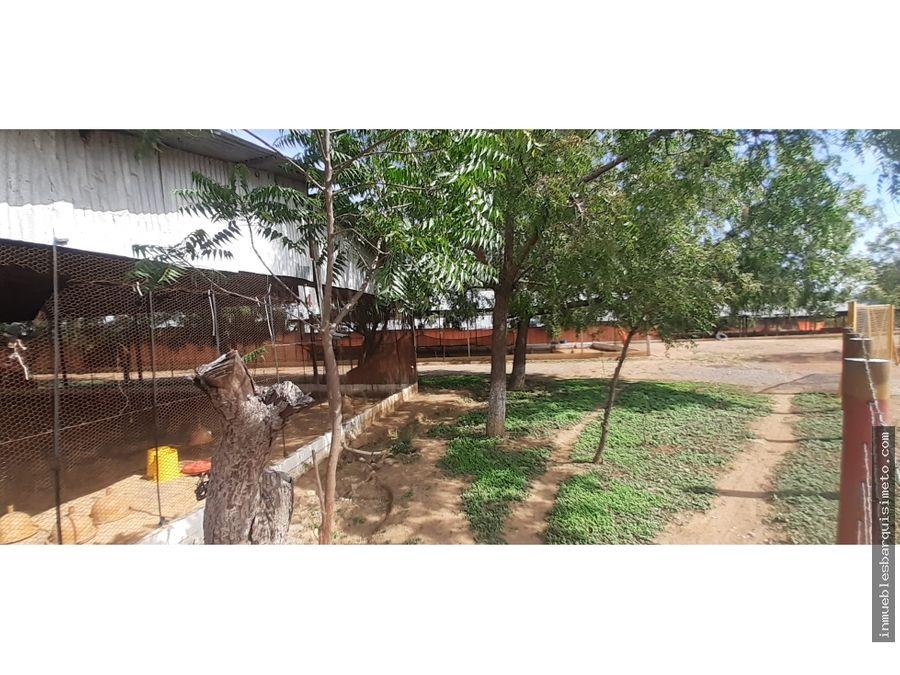 granja avicola en venta pavia barquisimeto 21 22748 jrp