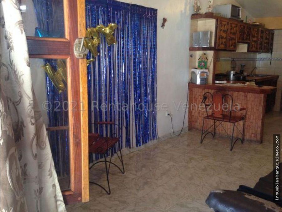 casa en alquiler la puerta cabudare 22 3530 jcg