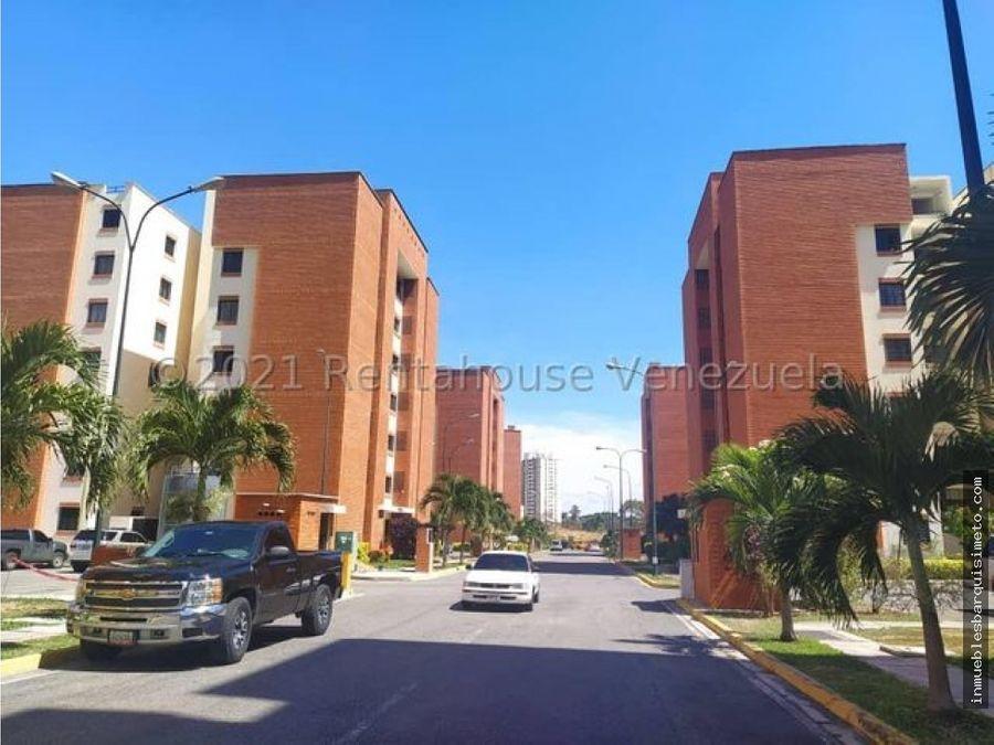 apartamento en venta este barquisimeto 21 20513 jcg