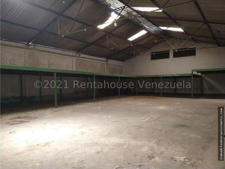 local en alquiler centro barquisimeto 22 3947 jcg