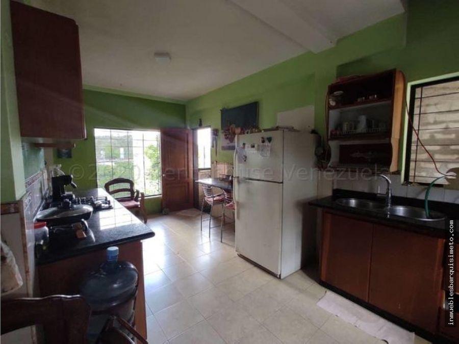 casa en venta colinas de santa rosa barquisimeto 22 3316 jcg