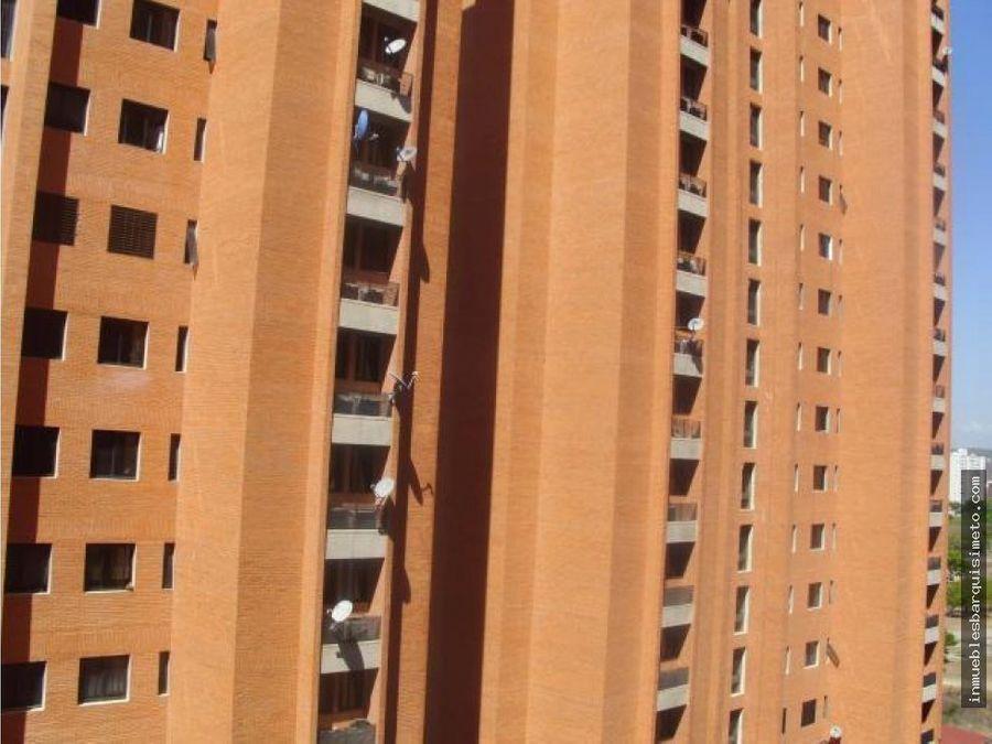 apartamento en venta zona este bqto 20 7513vc