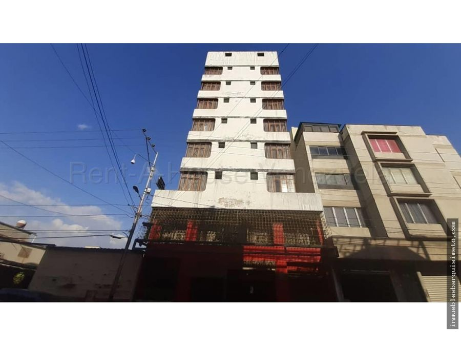 hotel en venta barquisimeto centro 20 8462 rbw