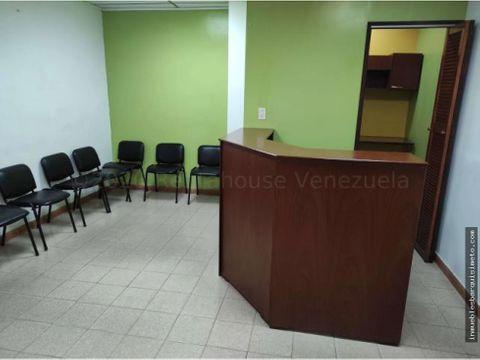 oficina en alquiler en barquisimeto centro 20 24253 rr