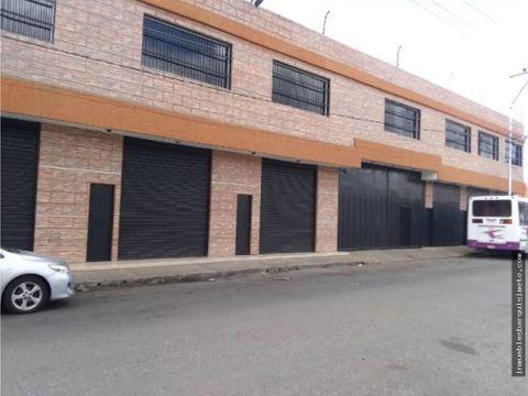 galpon en venta zona centro barquisimeto 20 21404 mf