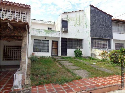 casa en venta la rosaleda barquisimeto 20 6248 app 04121548350