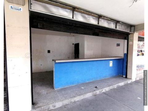 lote comercial en alquiler en barquisimeto centro 21 8904 rwa