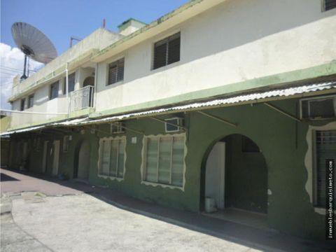 hotel en venta centro barquisimeto 21 9887 mf