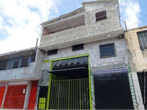 edificio en venta en zona centro barquisimeto lara 21 17360 nd