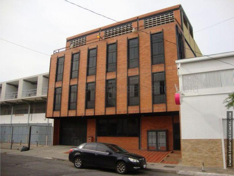 edificio en venta barquisimeto centro 21 15002 rbw
