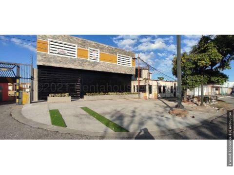 edificio alquiler zona este barquisimeto 21 17705 nd