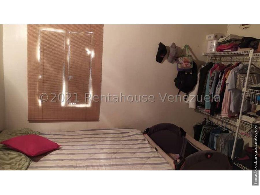 casa en venta la teura cabudare 21 23208 nds