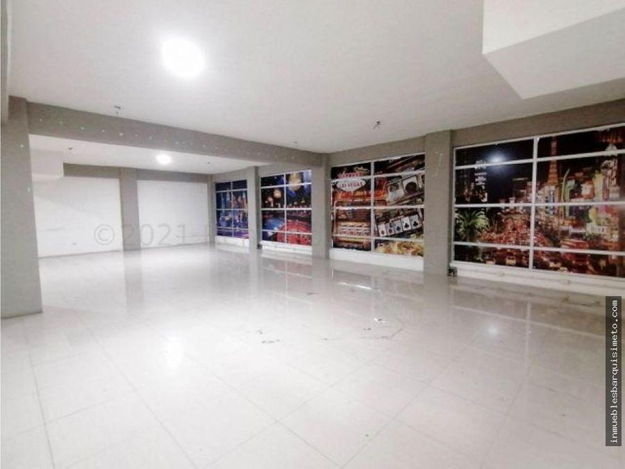 oficina comercial en alquiler barquisimeto 21 15795 jrp 04245287393