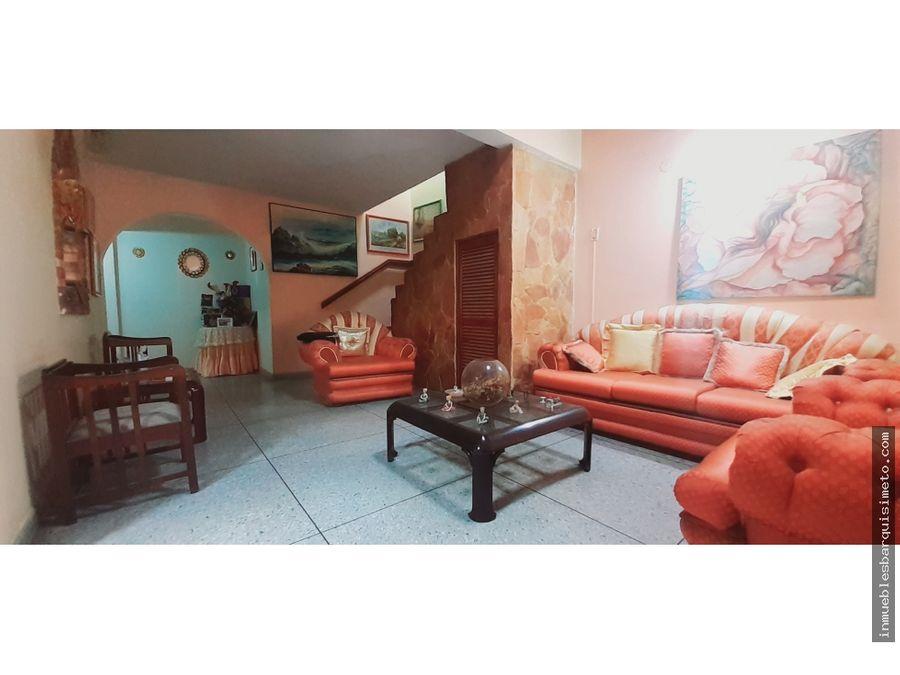 casa en venta barquisimeto colinas de la rosaleda 22 4432 jrp
