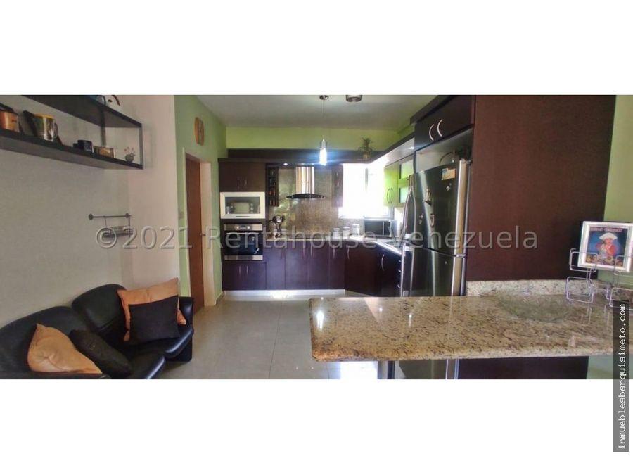 apartamento en venta este barquisimeto 22 4552 jcg