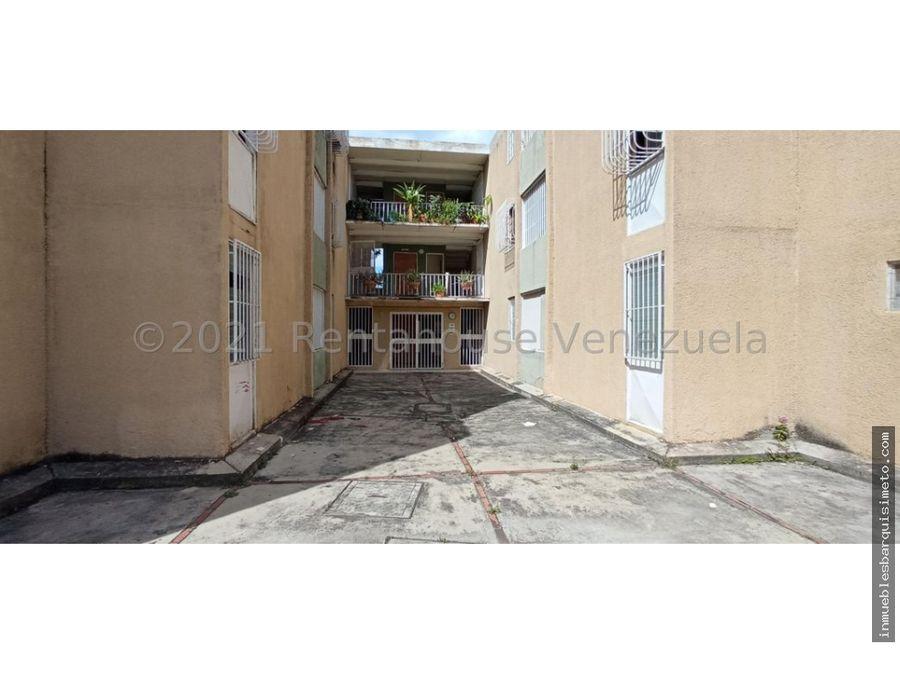 apartamento en venta la mora cabudare mls 22 4886 fcb