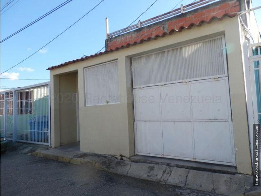 casa en venta en los yabos cabudare mls 22 1726 fcb