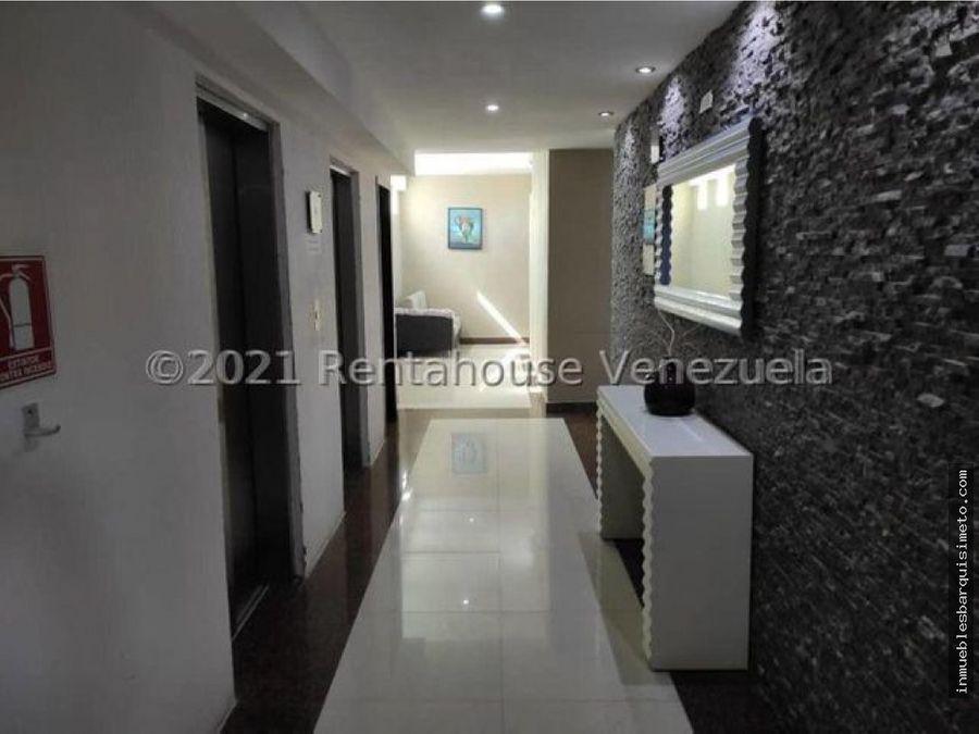 apartamento en venta centro barquisimeto mls 22 50 fcb