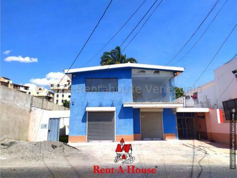 local comercial en alquiler este barquisimeto 21 20323 jcg