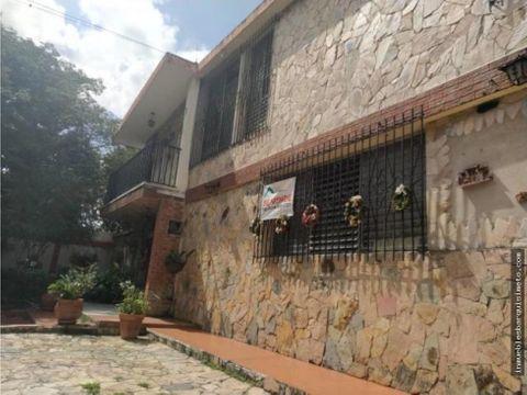 casa comercial en venta bararida 20 22350 app 04121548350