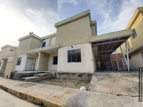 casa en venta en cabudare trapiche villas 21 7362 rwa