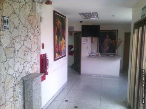 edificio en alquiler zona centro barquisimeto 21 4784 vc