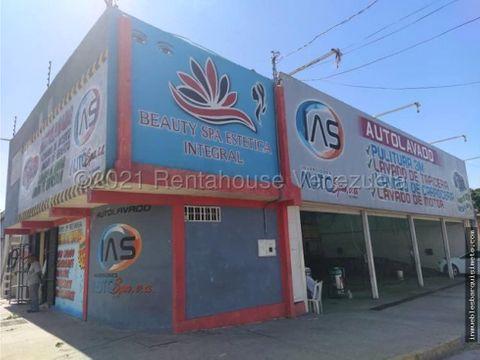galpon industrial alquiler zona centro barquisimeto 21 19963 nd