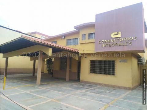 oficina en venta zona este barquisimeto 21 21416 nds