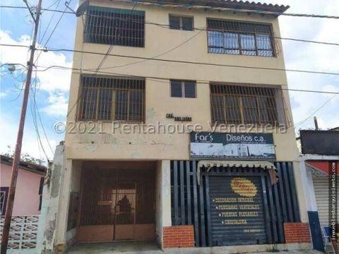apartamento en alquiler centro barquisimeto 21 25233 jcg