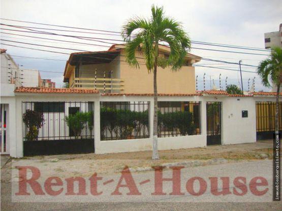 casa en venta este de barquisimeto 20 11767 as