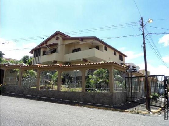 casa en venta este de barquisimeto 20 3010 as