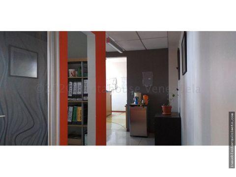 oficina en venta en zona centro lara 21 5890 nd