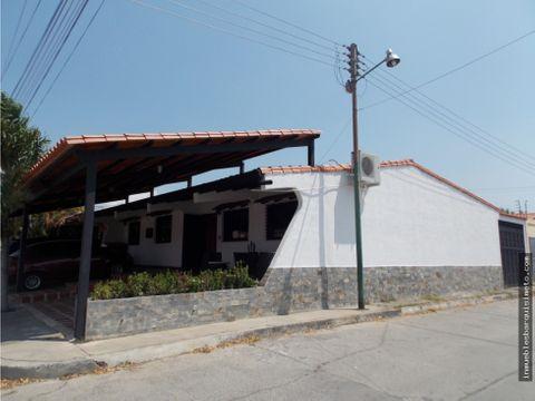 casa en venta villas santa lucia yaritagua 21 26332 jrp