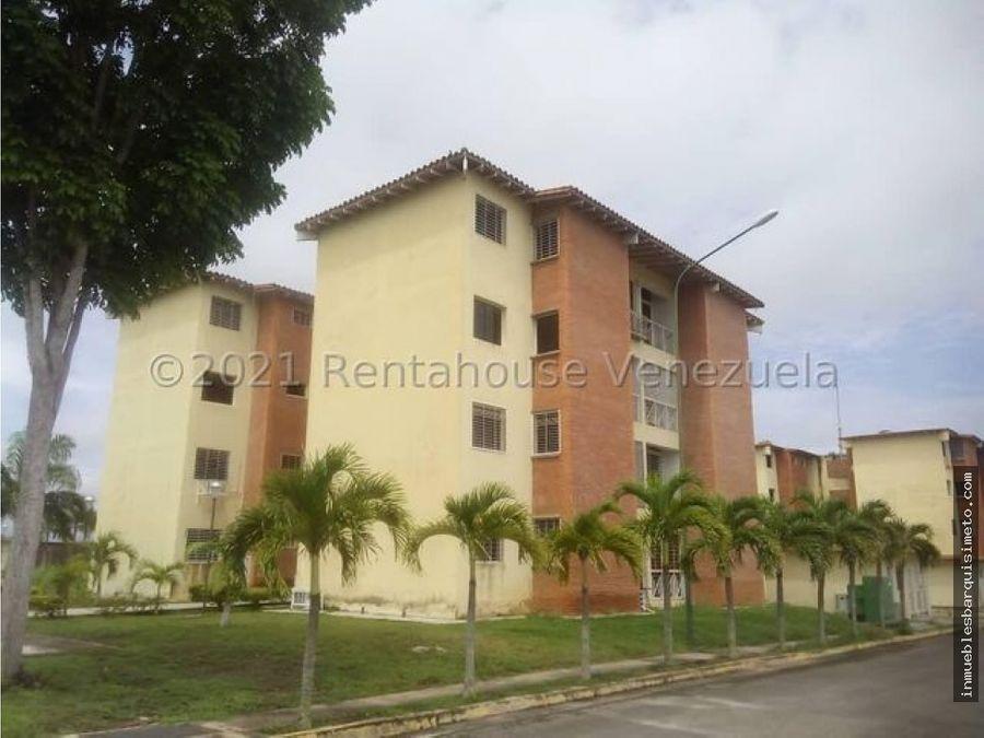 apartamento en venta en barquisimeto 21 27667 eao
