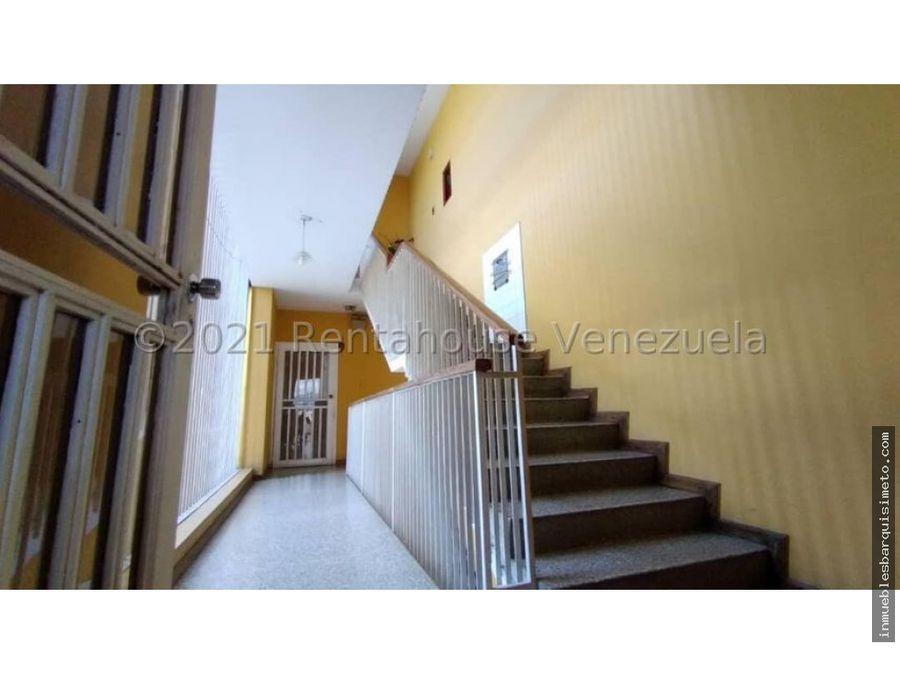 apartamento en alquiler centro barquisimeto 21 23400 jcg
