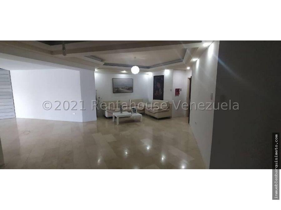 apartamento en venta zona este de barquisimeto mls 22 7502 mp
