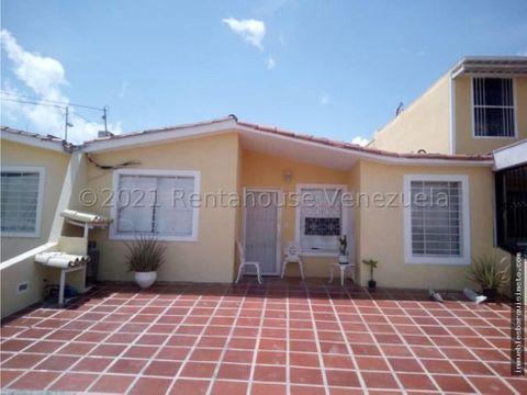 casa en venta hacienda yucatan barquisimeto mls 21 23057 fcb