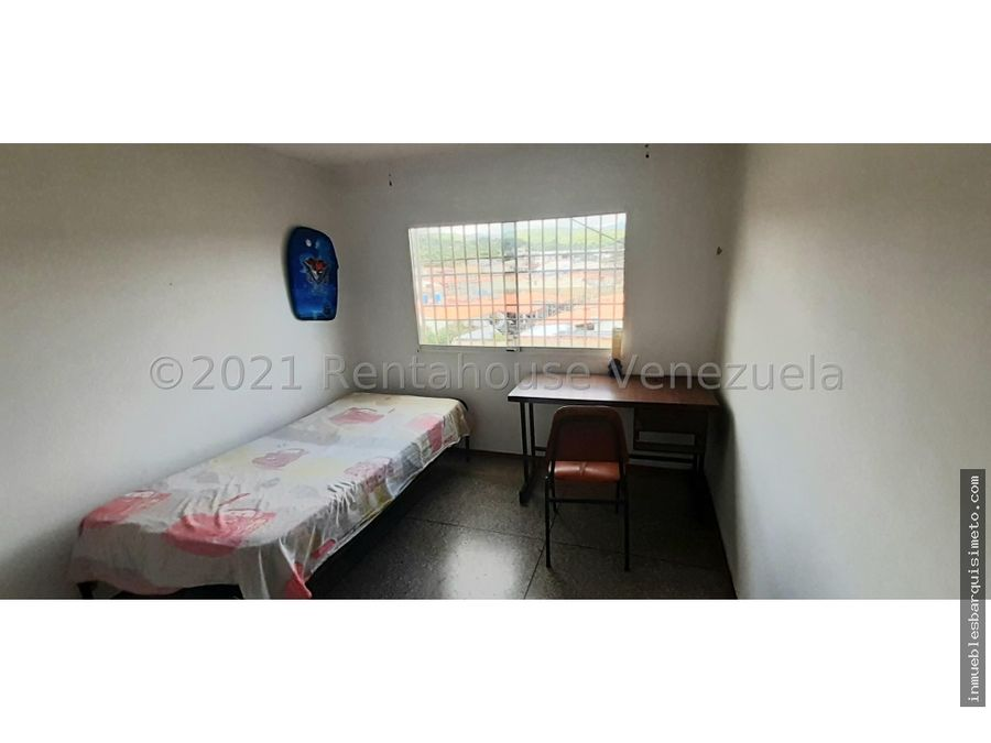 apartamento en alquiler la mora cabudare mls 22 1763 mp