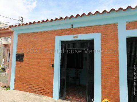 oficina en alquiler parroquia catedral barquisimeto mls 21 20490 fcb