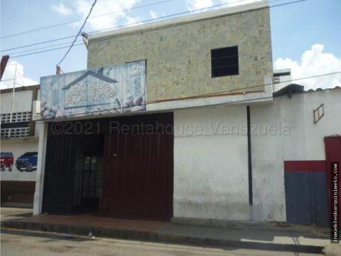 galpon industrial alquiler zona centro barquisimeto 21 19038 nd