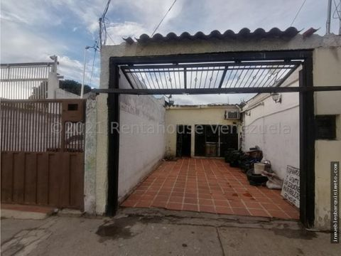 casa en venta centro barquisimeto mls 22 5502 fcb