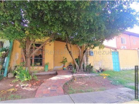casa en venta en valle hondo cabudare 21 27257 fcb
