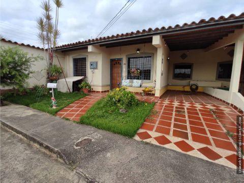 casa en venta piedad norte 21 25741 app 04121548350