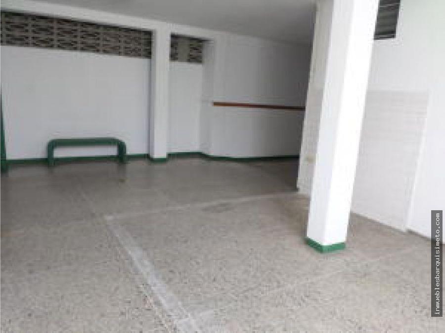 local comercial en alquiler centro bqto 20 321 vc