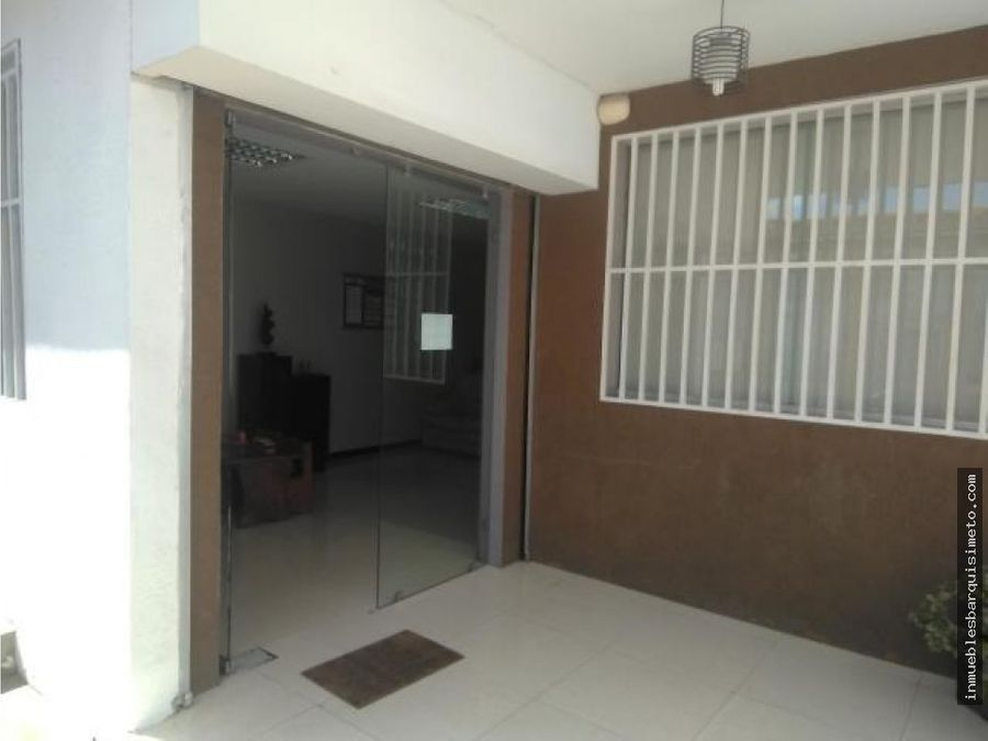consultorio en alquiler centro barquisimeto mz