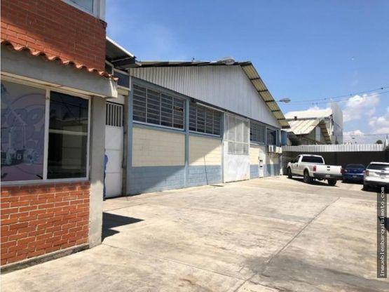 galpon alquiler industrial barquisimeto 20 5817 as