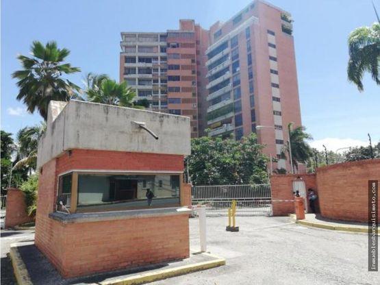apartamento venta barquisimeto este 20 2097 rbw