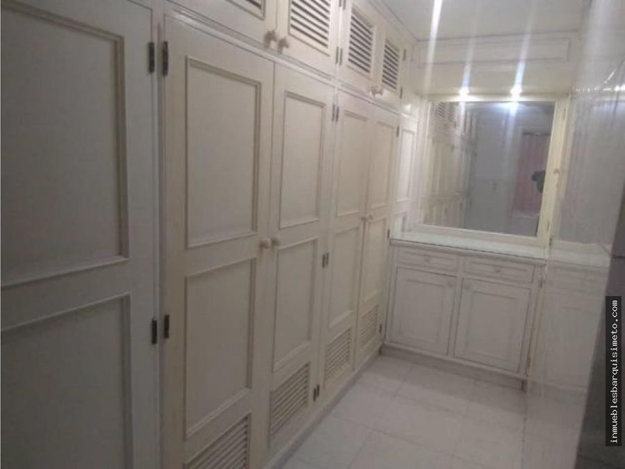 apartamento alquiler este barquisimeto 20 18364 as