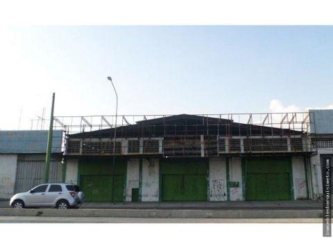 galpon en alquiler barquisimeto zona industrial 20 5625 as