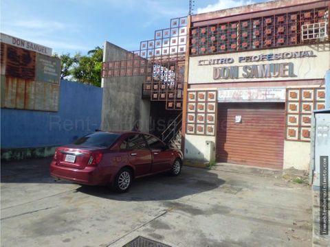 local comercial en alquiler cabudare centro 20 8277 as
